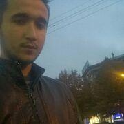 Олексій Єчкало 21 Нововоронцовка