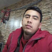 Boburjon, 27 лет, Близнецы, Ташкент