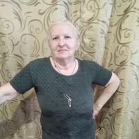 Mila, 70 лет, Скорпион, Воронеж