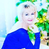 Вера, 55 лет, Дева, Нижний Новгород