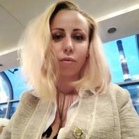 Елена, 38 лет, Весы, Москва