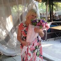 мила радова, 56 лет, Рак, Одесса