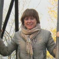 Ольга, 50 лет, Водолей, Санкт-Петербург