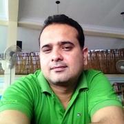 nikhil 42 года (Близнецы) на сайте знакомств Майами