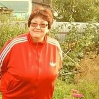 Татьяна, 62 года, Близнецы, Горячий Ключ