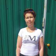 Татьяна 40 Дзержинск
