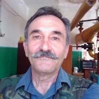 Сергей, 71 год, Козерог, Керчь
