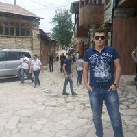 Seymur, 27 лет, Близнецы, Баку