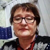 Светлана, 56 лет, Лев, Москва
