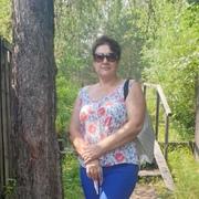 Галина 58 Краснодар
