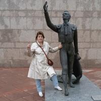 irena, 70 лет, Весы, Рига