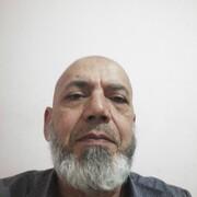 Абдурашид 62 Самарканд