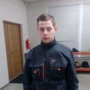 Ivans 22 года (Стрелец) Даугавпилс