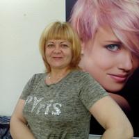 ОЛЬГА, 55 лет, Весы, Красноярск