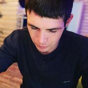 Дмитрий 28 Темрюк