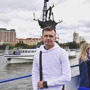Олег Сергеевич 26 Наро-Фоминск