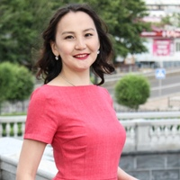 Виктория, 37 лет, Лев, Улан-Удэ
