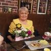 Людмила, 66, г.Нягань