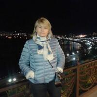 Татьяна, 60 лет, Телец, Омск