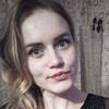 Alyonka Maksimenko, 25, Ukrainka