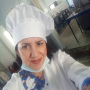 Galina Tissen 52 Оренбург