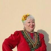 Людмила 56 лет (Весы) Гусиноозерск