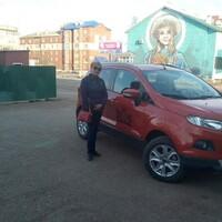 Бану (Люба), 59 лет, Телец, Нижний Новгород