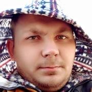 Евгений Артёменков 27 Свердловск