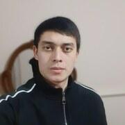 Avazbek 23 года (Скорпион) Ташкент