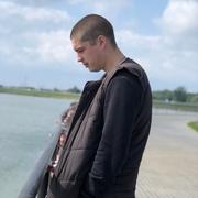 Andrey 27 Киров