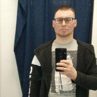 Андрій, 28 лет, Лев, Бережаны