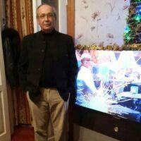 Миша, 63 года, Стрелец, Пятигорск