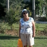 Галина, 64 года, Лев, Краснодар