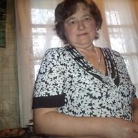 Любовь, 64 года, Скорпион, Тавда