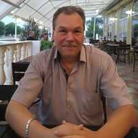 СЕРГЕЙ, 54 года, Телец, Астрахань