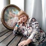 Валентина 63 Уфа