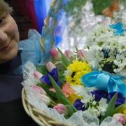 Надежда, 53 года, Рак