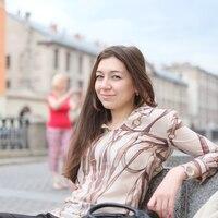 Мира, 32 года, Водолей, Санкт-Петербург