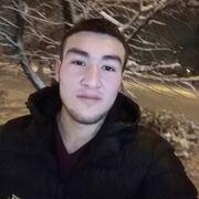 Elmurod Toshtonov 24 Москва