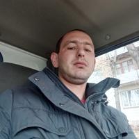 Андрей, 31 год, Рыбы, Красноярск