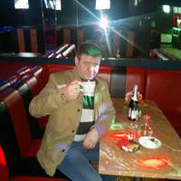 Вячеслав, 38 лет, Близнецы, Санкт-Петербург