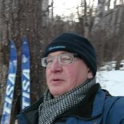 Иван 57 лет (Овен) Кисловодск