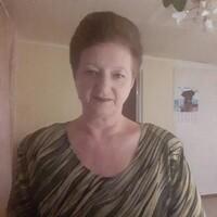 Татьяна, 63 года, Овен, Георгиевск