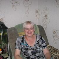 Ира Галимова, 53 года, Весы, Караганда
