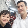 Davron, 41, г.Ташкент