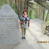 lidiya, 64 года, Стрелец, Анжеро-Судженск