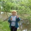 Galina, 68, Rayevskiy