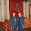Vladimir Mihaylovich, 73, Gagarin