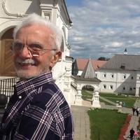 Алик, 81 год, Рыбы, Москва