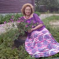 Валентина, 71 год, Рыбы, Климовичи